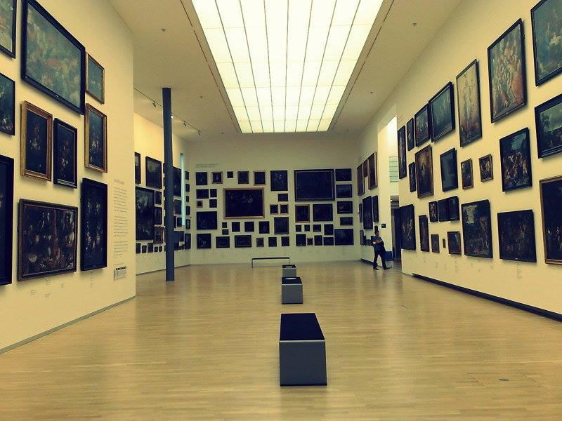 Denmarkmuseum